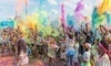 The Colorful 5K – Graffiti Run Coupons San Jose, California Deals