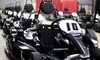 Pioneer Valley Indoor Karting Coupons West Hatfield, Massachusetts Deals