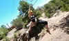 Royal Gorge Zip Line Tours Coupons Canon City, Colorado Deals