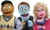 Avenue Q Coupons Toronto, Ontario Deals
