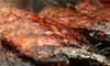 Bourbon BBQ Coupons Wyckoff, New Jersey Deals