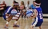 Harlem Globetrotters Summer Basketball Clinic Coupons Issaquah, Washington Deals