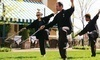 Jing Ying Institute of Kung Fu & Tai Chi Coupons Arnold, Maryland Deals