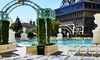 Soleil Pool at Paris Las Vegas Coupons Las Vegas, Nevada Deals