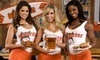 Hooters Coupons Rohnert Park, California Deals