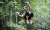 Ocoee River Basin Canopy Tour Coupons