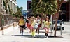 CitySolve Urban Race Coupons San Antonio, Texas Deals
