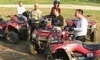 DirtVentures ATV Rentals Coupons Lincoln, New Hampshire Deals