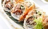 Wok and Roll Coupons Washington, District of Columbia Deals
