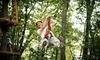 Markin Farms Zipline Adventures Coupons West Liberty, Ohio Deals