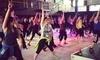 Bounce Aerobics Coupons Rochester, New York Deals