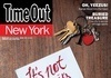 Time Out New York Coupons New York, New York Deals