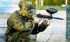 Dynamic Paintball Coupons Aurora, Colorado Deals