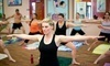 Bikram Yoga Petaluma Coupons Petaluma, California Deals