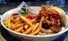 Overtime Sports Bar & Grill Coupons Overland Park, Kansas Deals