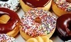 The Pink Box Donut Shop Coupons Wheatland, California Deals