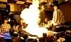 Todoroki Hibachi + Sushi Coupons Evanston, Illinois Deals