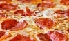Giorgio's Pizza Coupons Lubbock, Texas Deals