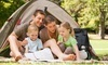 Lynn Ann's Campground Coupons Saint Germain, Wisconsin Deals