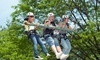 Terrapin Adventures Coupons Savage, Maryland Deals