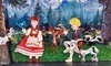 "Le Theatre de Marionette Presents ""Hansel and Gretel"" Coupons Grapevine, Texas Deals"