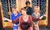 """Menopause: The Musical"" Coupons Auburn, New York Deals"