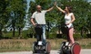 Segway Tours of Solvang Coupons