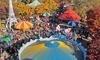 Adventureland Amusement Park  Coupons Farmingdale, New York Deals
