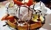 Fruity Waffles Coupons Orlando, Florida Deals