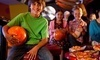 AMF Bowling Centers Coupons Arcadia, California Deals