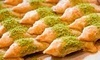 Lebanese Cooking Class Coupons Brooklyn, New York Deals