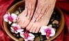 Taylor's Simply Natural Nail Spa Coupons Glen Allen, Virginia Deals