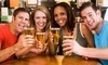 People's Transit Pub Crawl Coupons Greensboro, North Carolina Deals