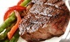 Cactus Steakhouse  Coupons Yorktown, Virginia Deals