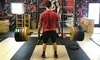 Shockoe Bottom CrossFit Coupons Richmond, Virginia Deals