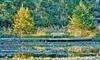 Houston Arboretum & Nature Center Coupons Houston, Texas Deals
