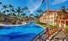 Excellence Punta Cana Stay with Airfare from Travel by Jen Coupons  Deals