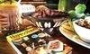 Happy Hour Guidebook Coupons Portland, Oregon Deals