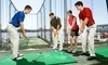 Golf Club at Chelsea Piers Coupons