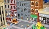 Brick Fest Live LEGO Fan Festival Coupons West Palm Beach, Florida Deals