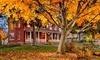 Bella Vista Bed and Breakfast Coupons Akron, Pennsylvania Deals