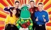 The Wiggles: Ready, Steady, Wiggle! Tour Coupons Coral Springs, Florida Deals