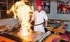 Benihana Japanese Steakhouse Coupons Toronto, Ontario Deals