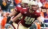 Boston College Football Coupons Chestnut Hill, Massachusetts Deals