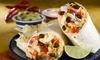 Vivas Organic Mexican Food  Coupons