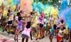 Color Blaze 5K - Terra Haute Coupons
