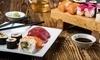 Soya Sushi Bar & Bistro Coupons