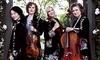 Cavani String Quartet with Mwatabu Okantah Coupons