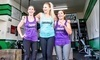 CrossFit Onslaught Coupons