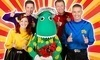 The Wiggles: Ready, Steady, Wiggle! Coupons